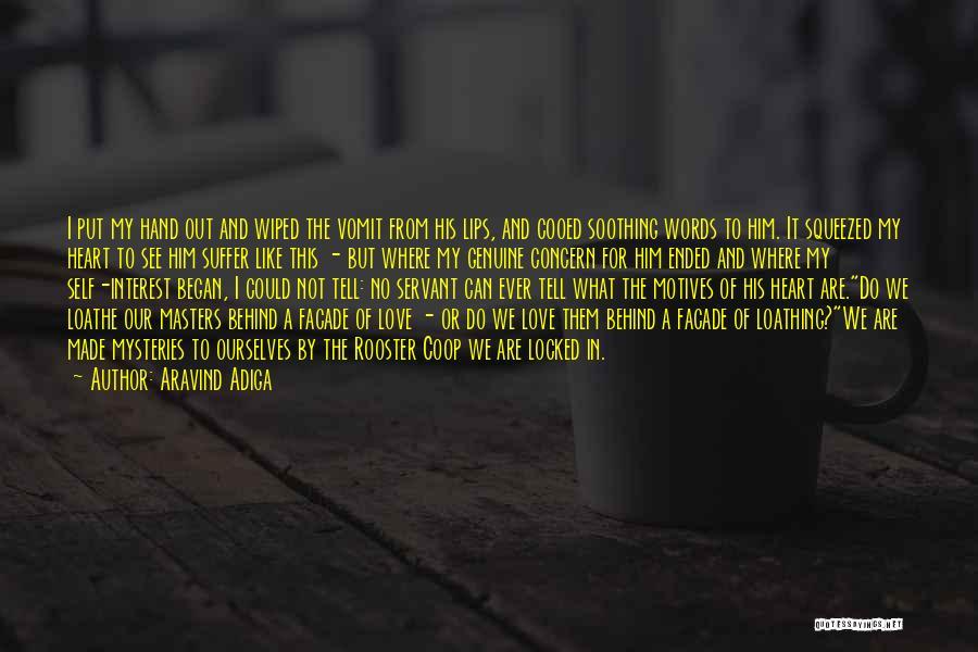 Aravind Adiga Quotes 873929