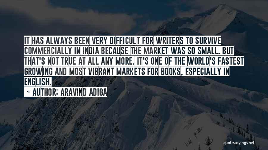Aravind Adiga Quotes 878888