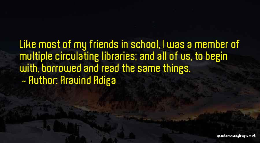 Aravind Adiga Quotes 927233