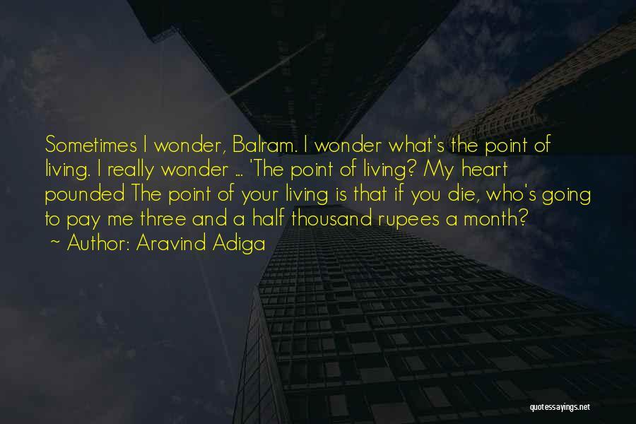Aravind Adiga Quotes 985261