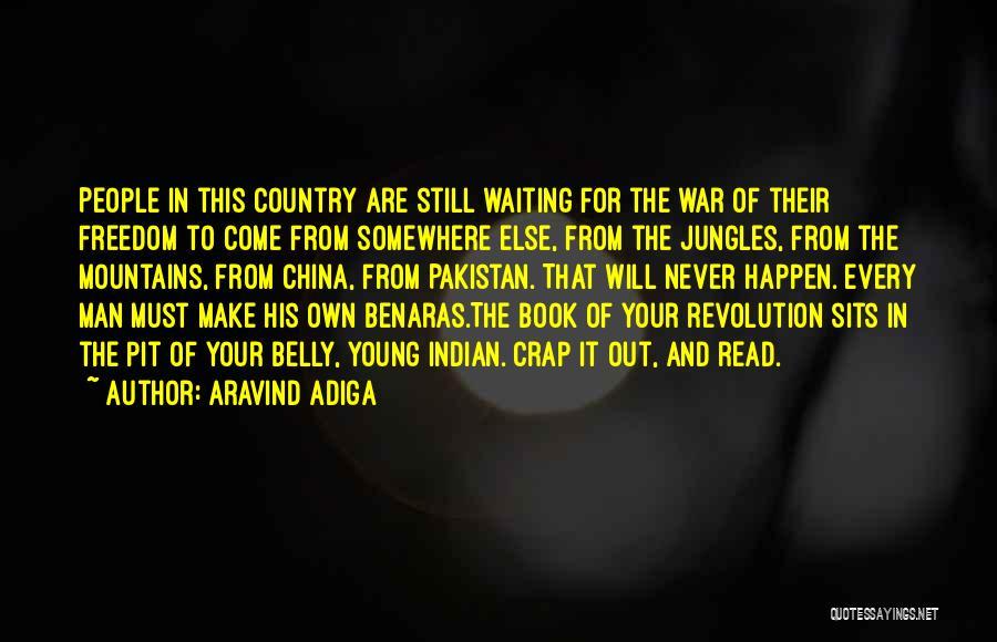Aravind Adiga Quotes 987157