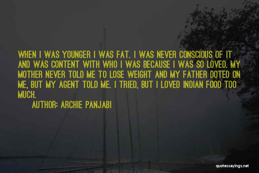 Archie Panjabi Quotes 1370210