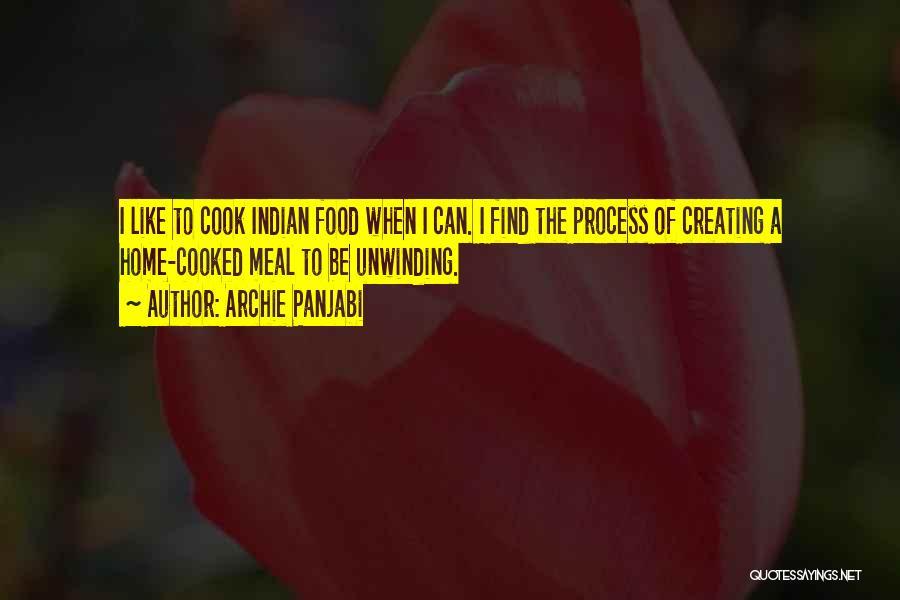 Archie Panjabi Quotes 847660