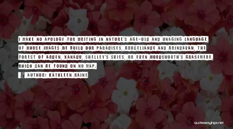 Arden Quotes By Kathleen Raine
