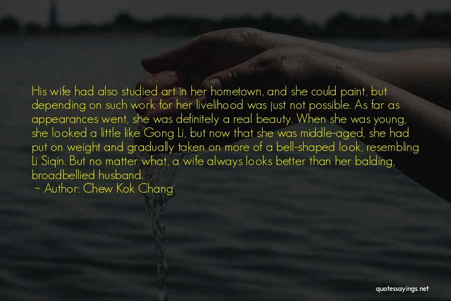 Are Short Stories Put In Quotes By Chew Kok Chang