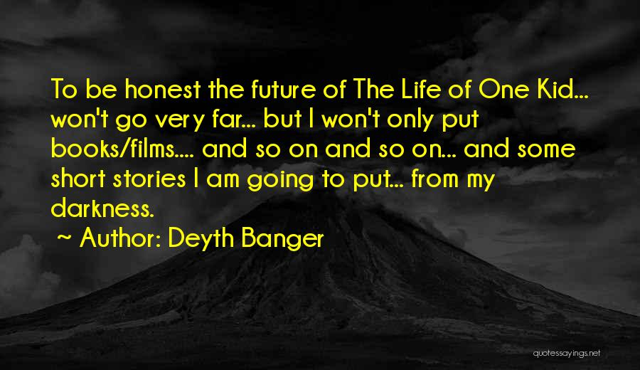 Are Short Stories Put In Quotes By Deyth Banger