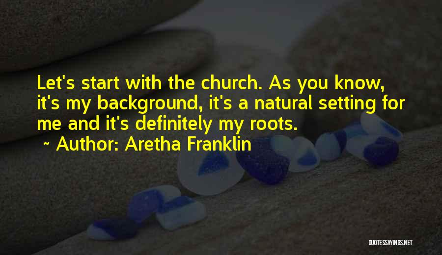 Aretha Franklin Quotes 1070022