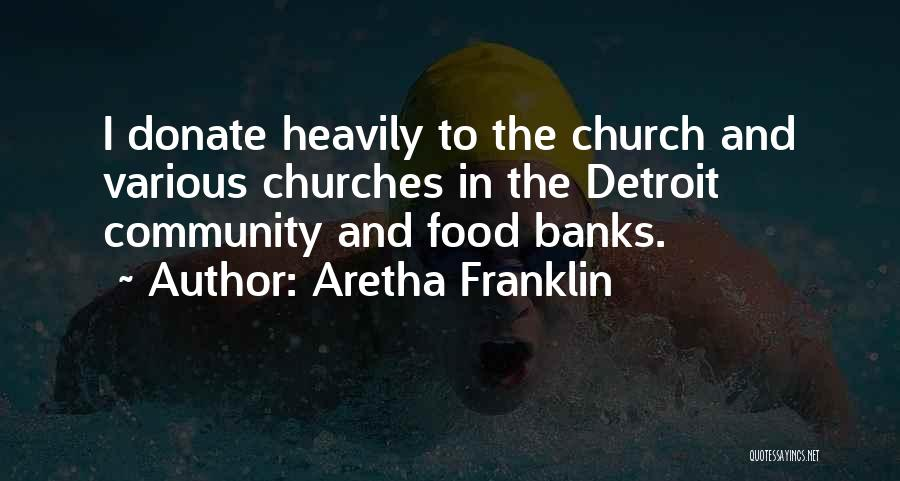 Aretha Franklin Quotes 1125655