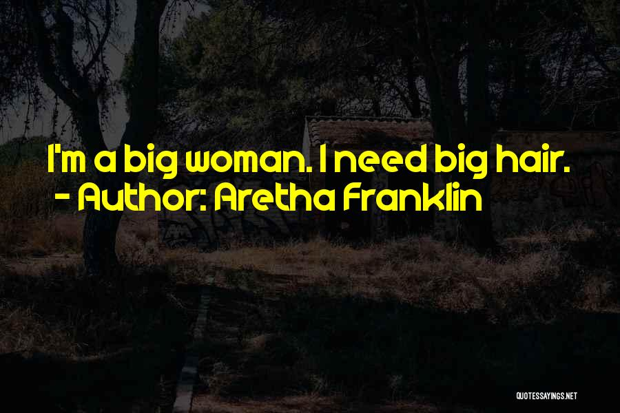 Aretha Franklin Quotes 154220