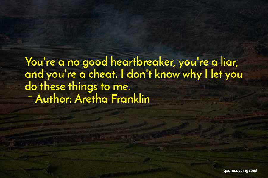 Aretha Franklin Quotes 1555300