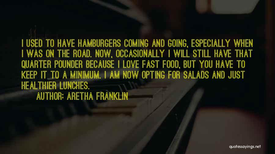 Aretha Franklin Quotes 1593032