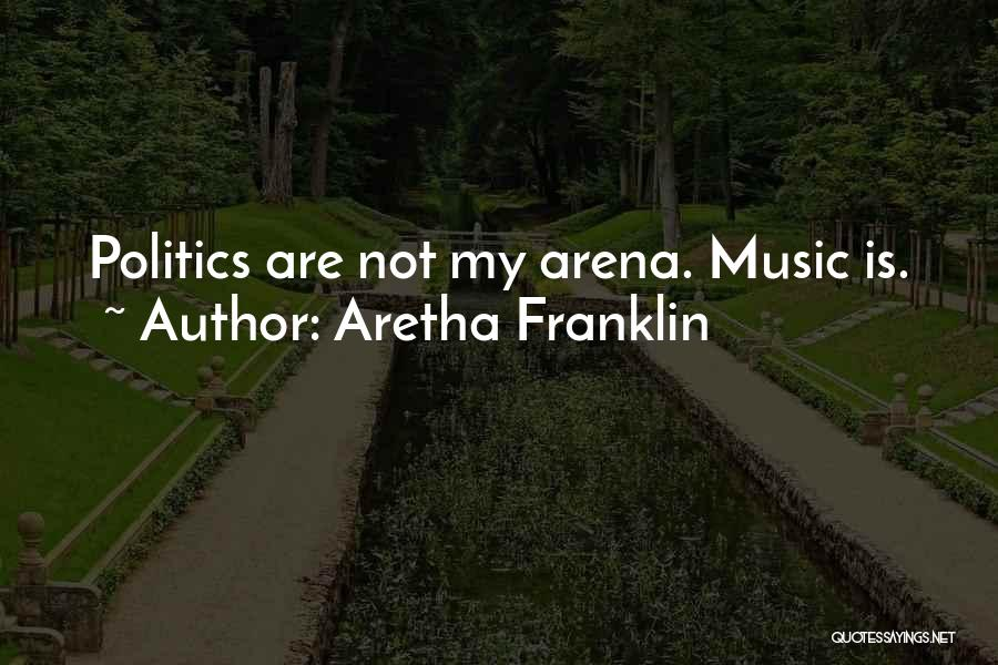 Aretha Franklin Quotes 1673169