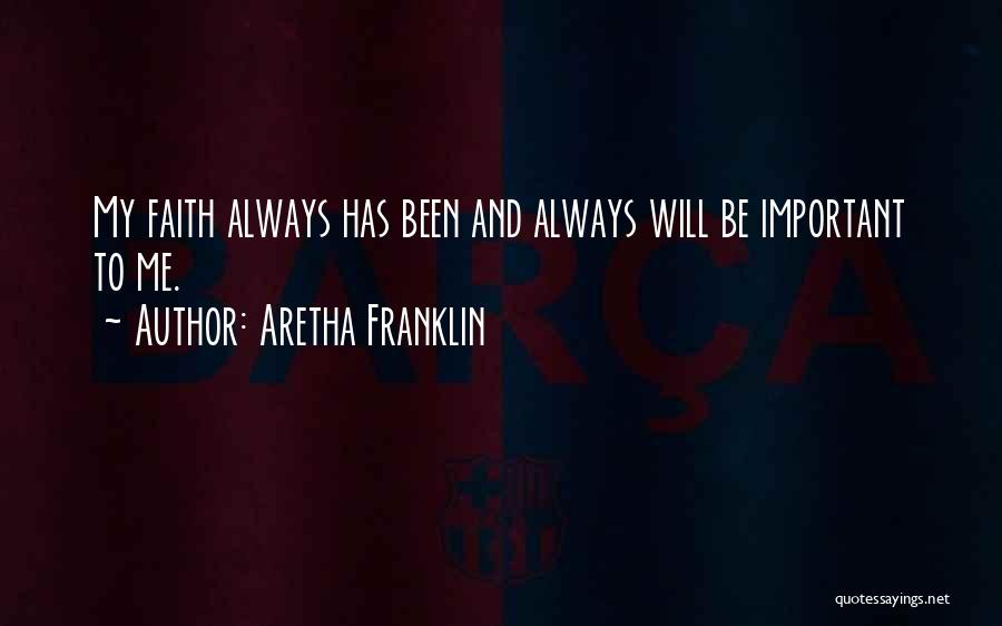 Aretha Franklin Quotes 1755561