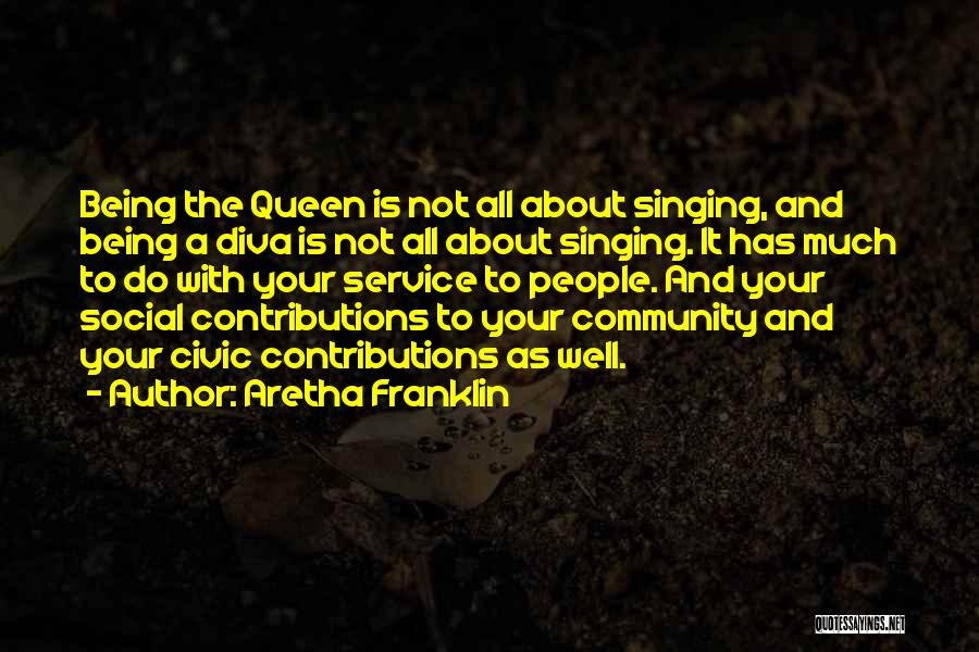 Aretha Franklin Quotes 1818270