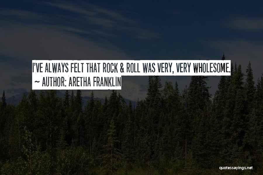 Aretha Franklin Quotes 188897