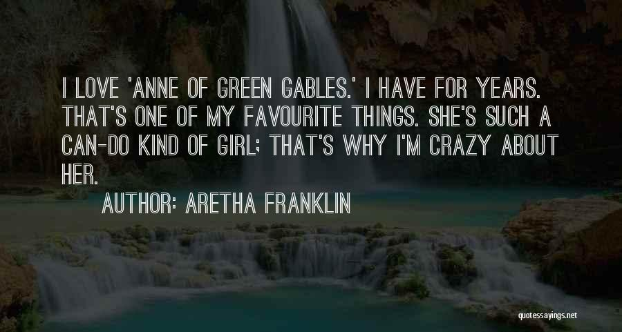 Aretha Franklin Quotes 2059125