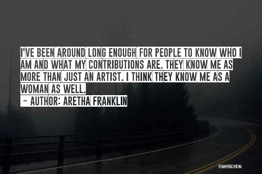 Aretha Franklin Quotes 2086415