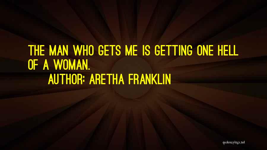 Aretha Franklin Quotes 223182
