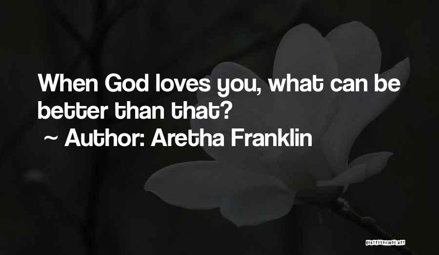 Aretha Franklin Quotes 2249209