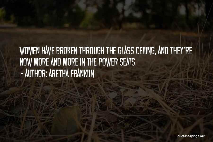 Aretha Franklin Quotes 368857