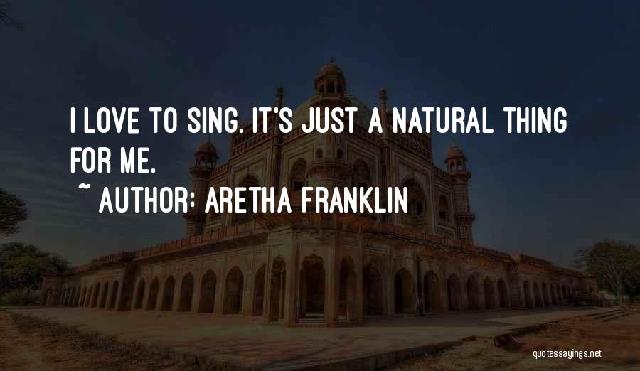 Aretha Franklin Quotes 537045