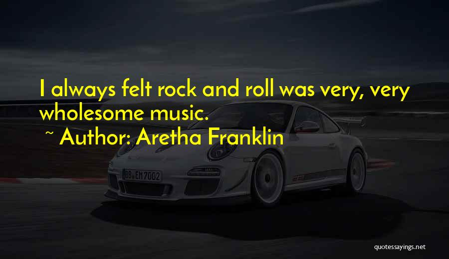 Aretha Franklin Quotes 765272