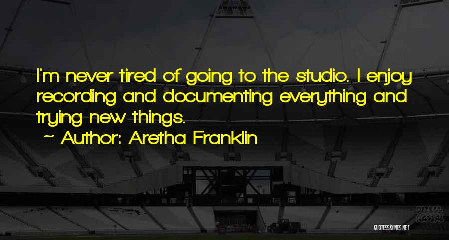 Aretha Franklin Quotes 839558