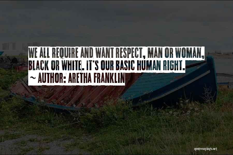 Aretha Franklin Quotes 946529