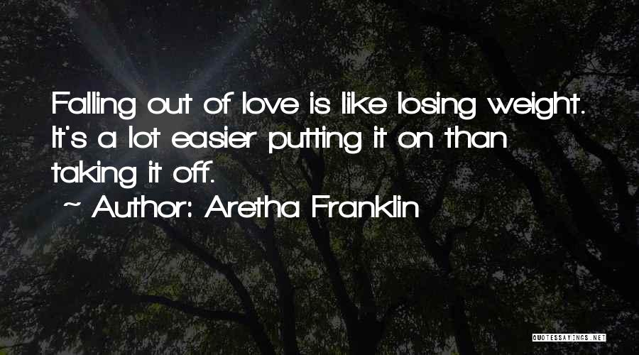 Aretha Franklin Quotes 966961
