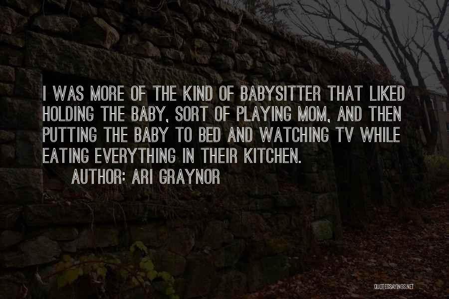 Ari Graynor Quotes 1047535