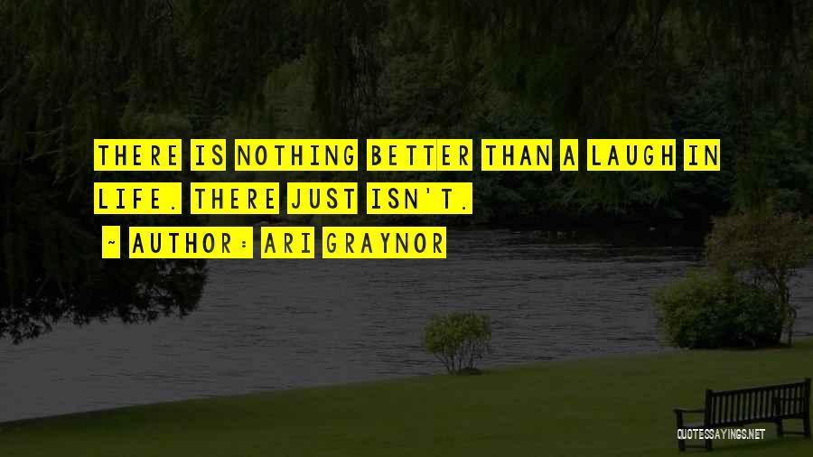 Ari Graynor Quotes 1118302