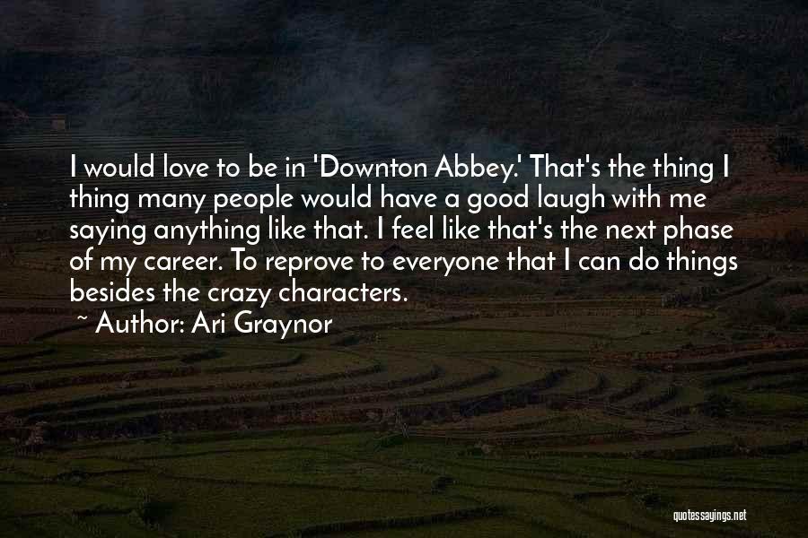 Ari Graynor Quotes 115839