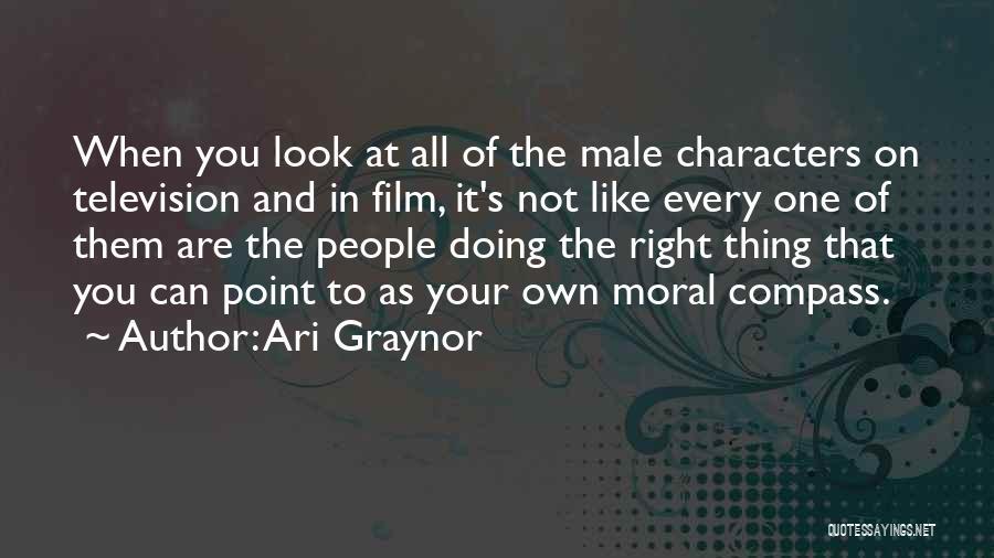 Ari Graynor Quotes 1374153