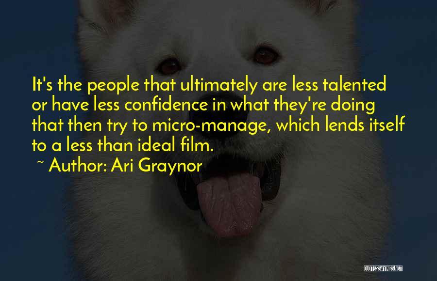 Ari Graynor Quotes 1686672