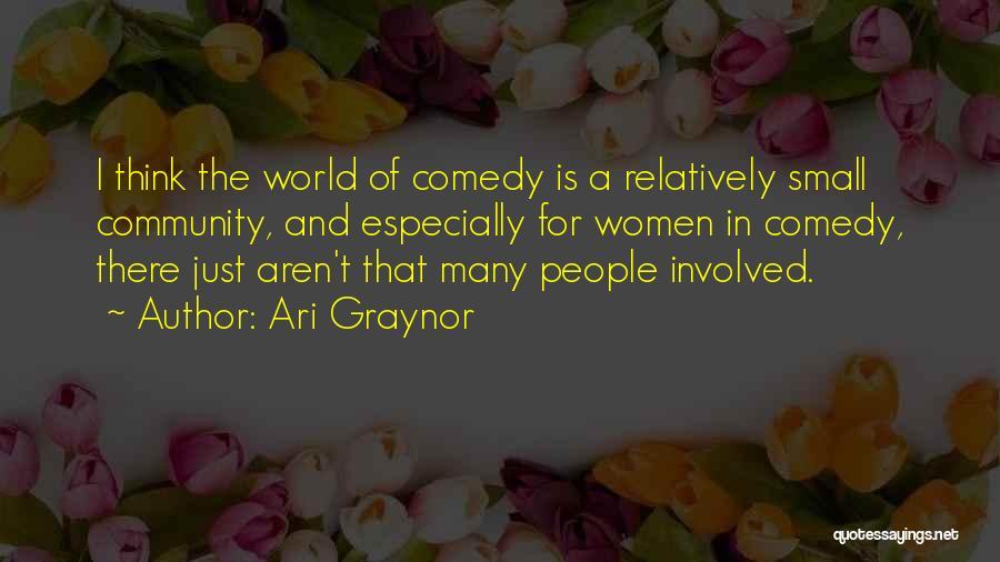 Ari Graynor Quotes 2033042