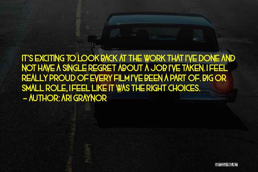 Ari Graynor Quotes 2041270