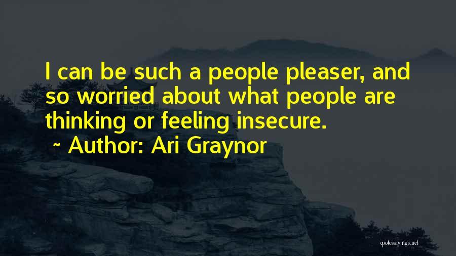 Ari Graynor Quotes 2255698