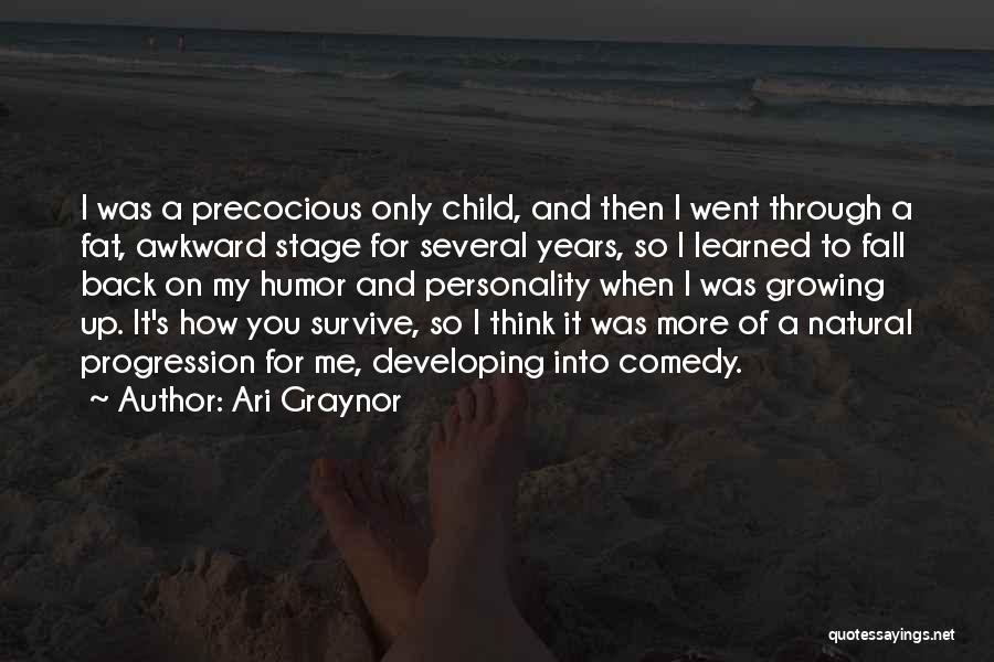 Ari Graynor Quotes 2261919