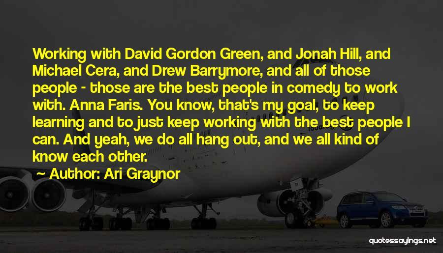 Ari Graynor Quotes 251592