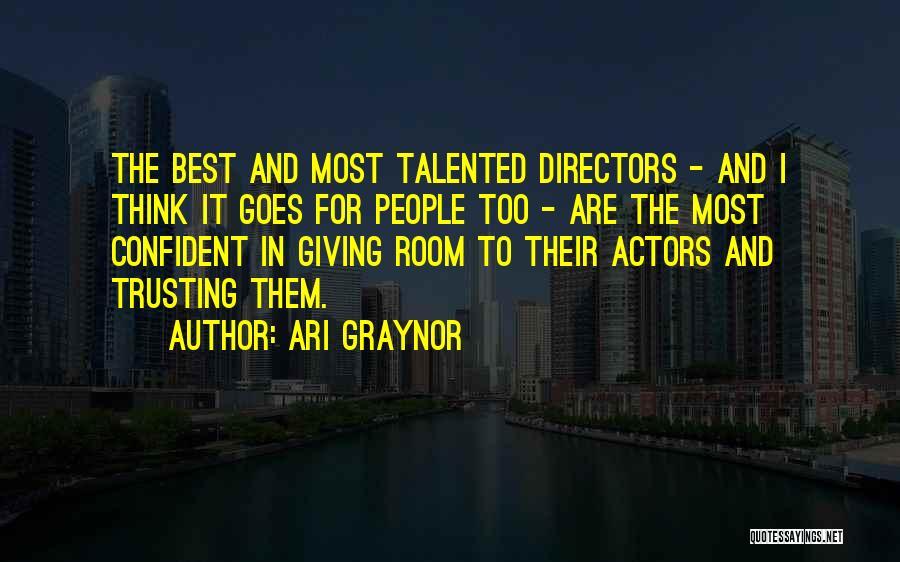 Ari Graynor Quotes 410106