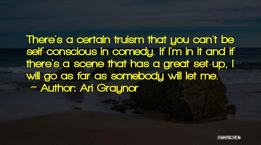 Ari Graynor Quotes 479368