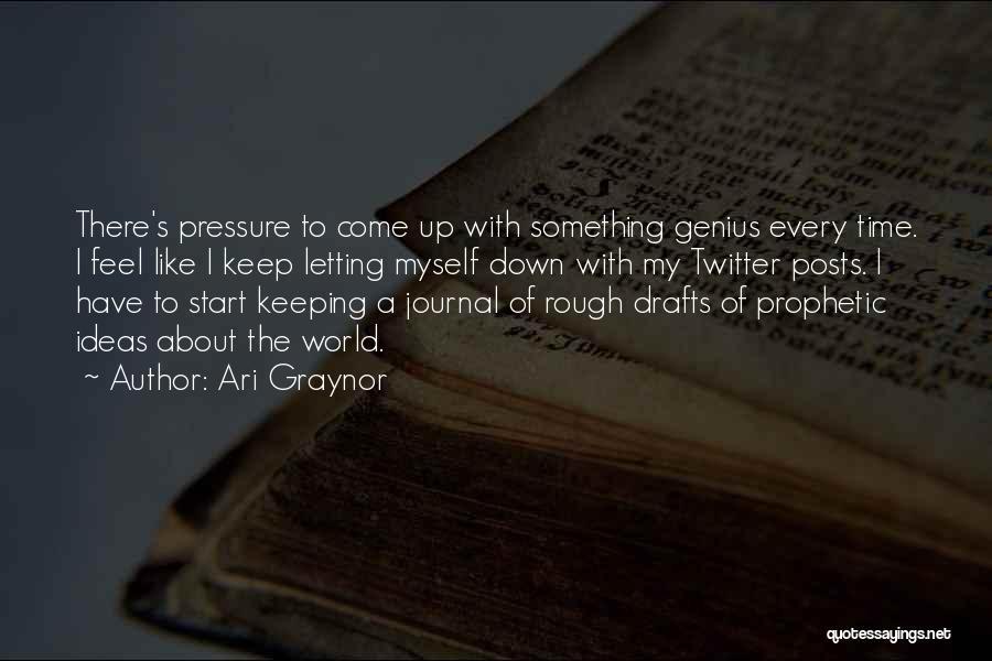 Ari Graynor Quotes 709901