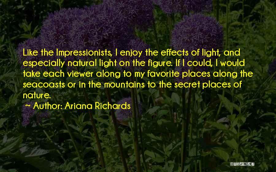 Ariana Richards Quotes 1082064