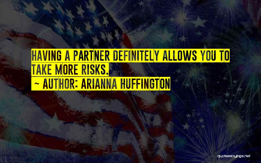 Arianna Huffington Quotes 1123794