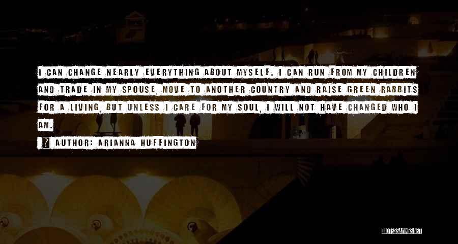 Arianna Huffington Quotes 1215371