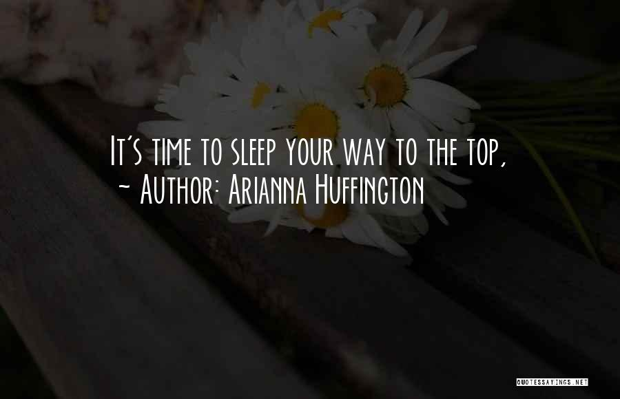 Arianna Huffington Quotes 1235905