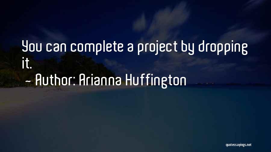 Arianna Huffington Quotes 1399219