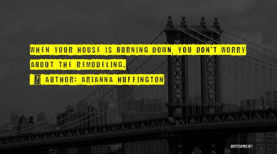 Arianna Huffington Quotes 1466296
