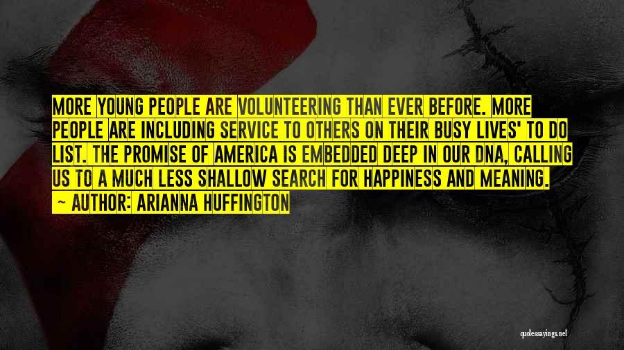 Arianna Huffington Quotes 1487688
