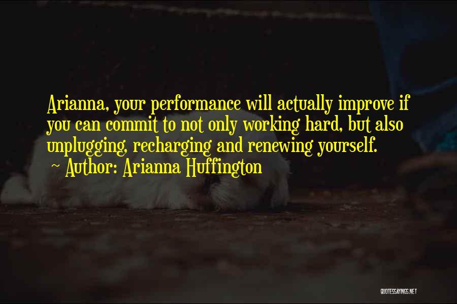 Arianna Huffington Quotes 1812826
